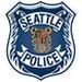 Seattle Police Department Logo
