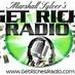 Get Rich Radio Logo