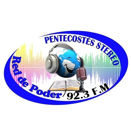 Pentecostes Stereo