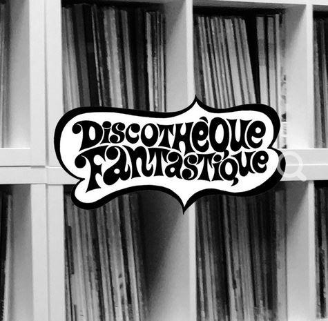 Discothèque Fantastique Radio