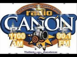 Radio Cañón - XETGO
