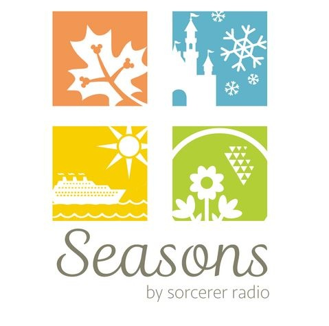 Sorcerer Radio - Seasons by Sorcerer Radio