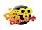 Disco 88.9 Logo