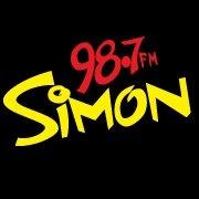 98.7 Simon - WSMW