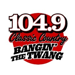 Classic Country 104.9 - K285ER