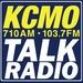 KCMO Talk Radio - KCMO Logo