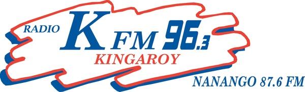 Radio K FM 96.3