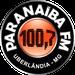 Paranaiba FM Logo