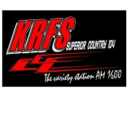 The Variety Station - KRFS