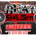 MyBeat 945fm Logo