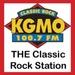 The Classic Rock Station 100.7 KGMO - KGMO