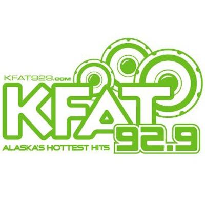 KFAT 92.9 FM - KFAT