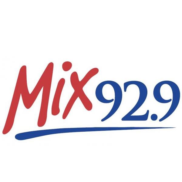 Mix 92.9 - WJXA