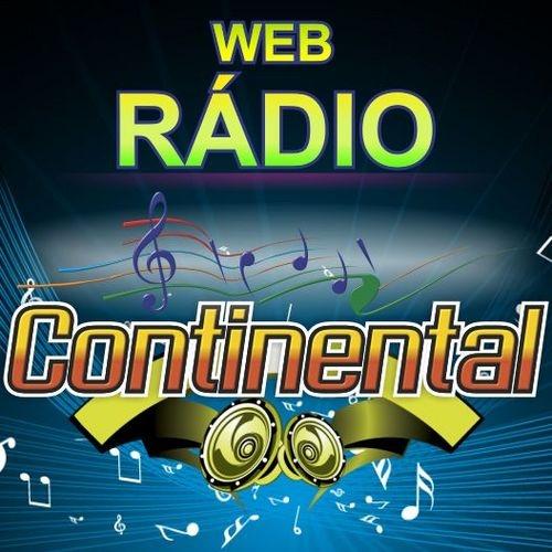 Rádio Web Continental
