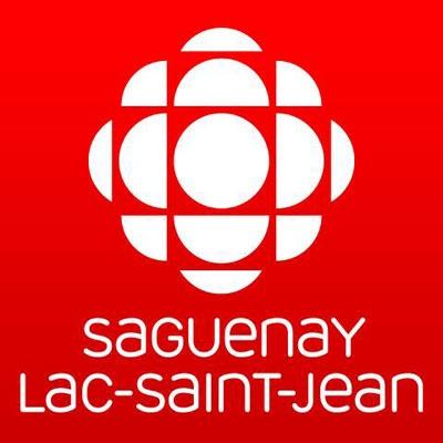 ICI Saguenay - CBJ-FM