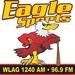 Eagle Sports - WLAG Logo