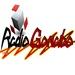 Radio Gonaibo Inter (RGI) Logo