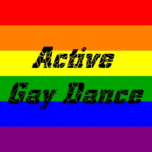 Active Gay Dance