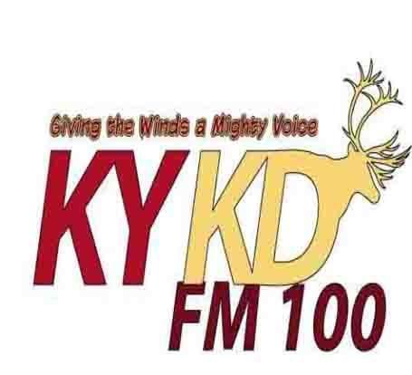 KYKD Radio - KYKD