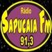 Sapucaia FM Logo