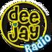 DeeJayRadio Logo