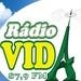Rádio Vida FM 87.9 Logo