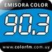 Emisora Color FM Logo