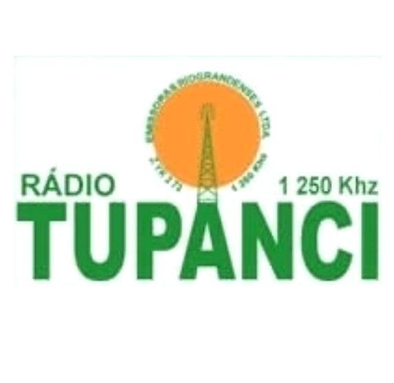 Rádio Tupanci