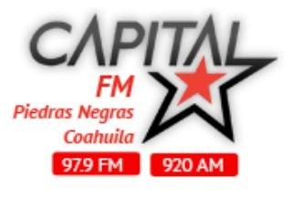 Capital FM Piedras Negras - XEMJ