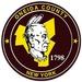 Oneida County Fire and EMS Logo