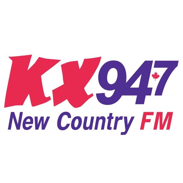 KX947 - CHKX-FM