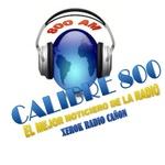 Calibre 800 - XEROK