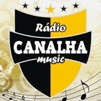 Radio Canalha Music