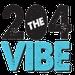 204 The Vibe Logo