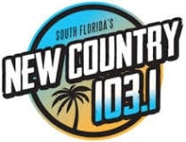New Country 103.1 - WIRK-FM