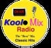 Kool Mix Radio Logo