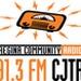 CJTR Logo