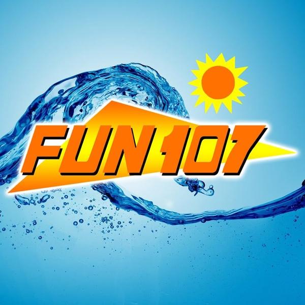Fun 107 - WFHN