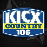 KICX 106 - CICX-FM