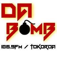 DA Bomb Tokoroa