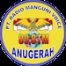 Radio Manguni Voice Logo