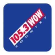 105.3 WOW Country - WOWC
