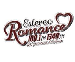 Estéreo Romance - XHRCH