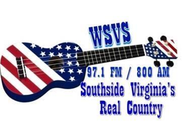 97.1 FM/800 AM WSVS - WSVS