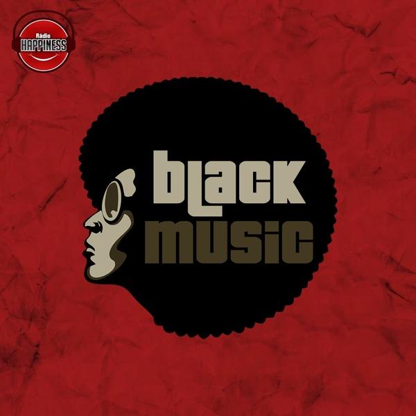 Rádio Happiness - Black Music