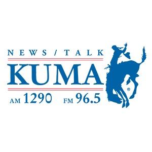 News/Talk 1290 - KUMA