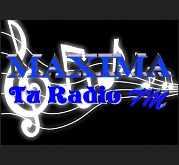 Maxima FM Radio - La Maxima
