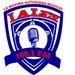 100.1 La Ley - KQFO Logo