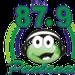FM Pantanal 87.9 Logo