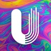 United Music - Star - Sananda Maitreya Logo